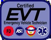 EVT Certified